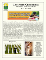 R0736-May-2014-Cath-Cemeteries-Newsletter-1